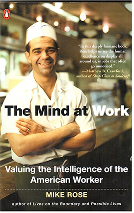 Mind At Work book review