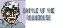 Battle of the Roundhouse